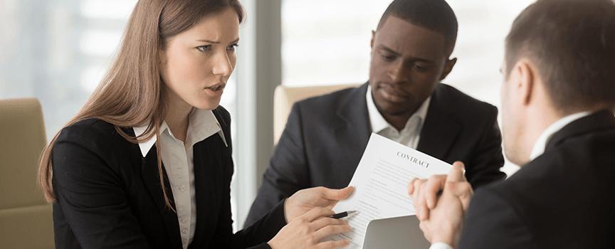 Anspruch Auf Abfindung Bei Kündigung Kanzleiwehnerde