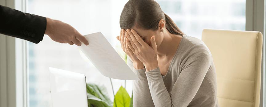 Abmahnung Und Kündigung Wo Ist Der Zusammenhang Kanzleiwehnerde