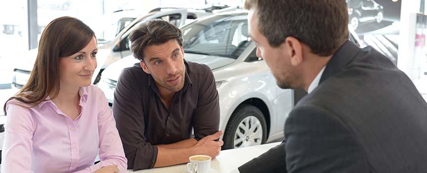 So gelingt die Anfechtung eines Autokaufvertrags