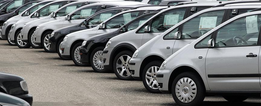 Gewährleistungsausschluß Bei Gebrauchtwagen Kanzleiwehnerde