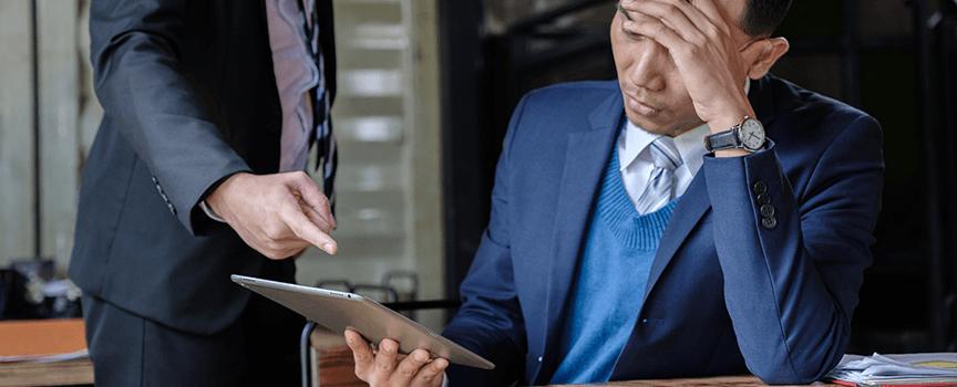 Kündigung Eines Gmbh Geschäftsführers Kanzleiwehnerde