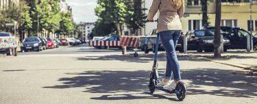 E-Scooter – alles zu Verboten, Unfällen und Alkohol