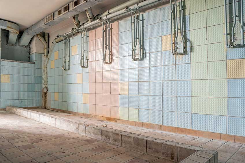 Gehören Duschen und Waschen zur Arbeitszeit?