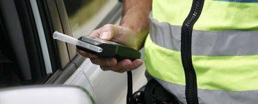 Führerscheinentzug und Fahrverbot bei Alkohol am Steuer