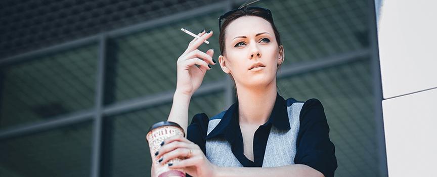 Rauchen Während Der Arbeitszeit Welche Rechte Haben Nichtraucher