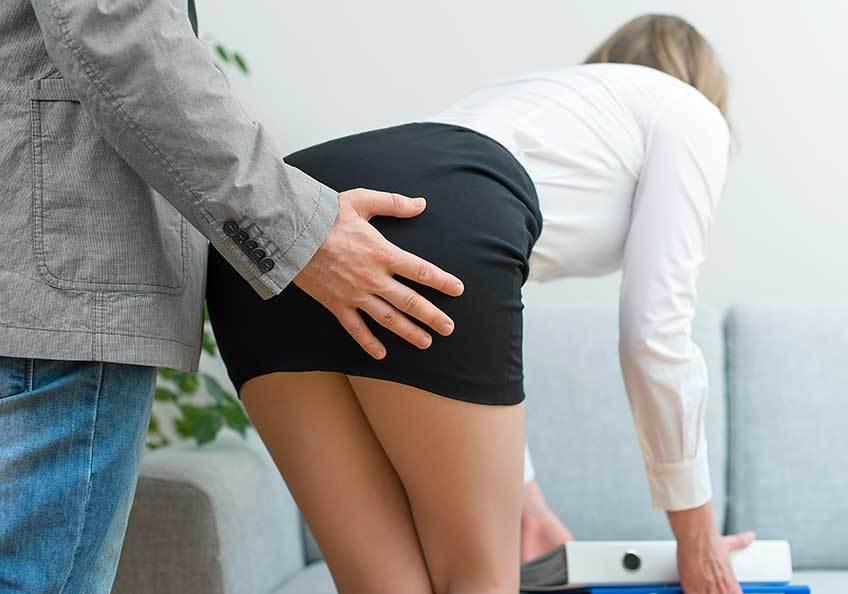 Strafe für sexuelle Belästigung:? Das neue Sexualstrafrecht § 184i StGB | Kanzlei Wehner